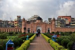 Old Dhaka - Lalbagh Fort