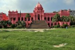 Old Dhaka - Pink Palace