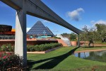 Walt Disney Resort - Epcot