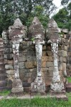 Angkor - Terrace of Elephants
