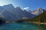 Banff National Park - Moraine Lake