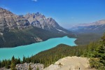 Banff National Park - Peyto Lake
