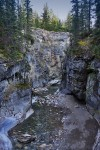 Jasper National Park - Maligne Canyon
