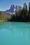 Yoho National Park - Emerald Lake