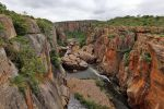 Blyde River Canyon - Bourke's Luck Potholes