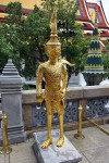 Bangkok - Temple of Emerald Buddha